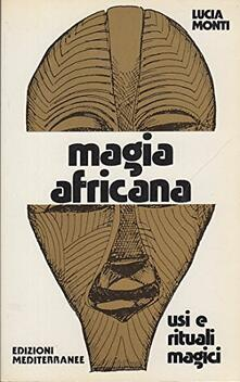 Squillogame.it Magia africana Image