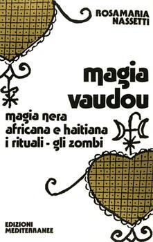 Festivalpatudocanario.es Magia vaudou Image