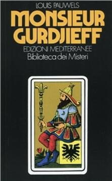 Squillogame.it Monsieur Gurdjieff Image