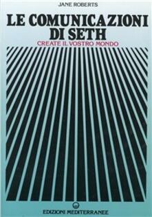 Le comunicazioni di Seth - Jane Roberts - copertina