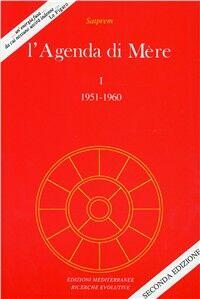 L' agenda di Mère. Vol. 1