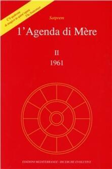 Squillogame.it L' agenda di Mère. Vol. 2 Image