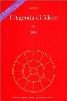 L agenda di Mère. Vol. 5.pdf