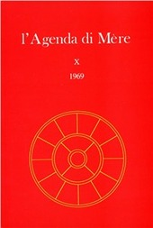 L' agenda di Mère. Vol. 10