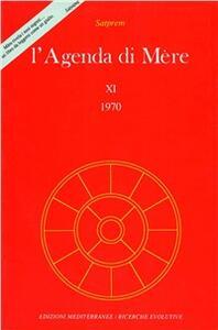 L' agenda di Mère. Vol. 11