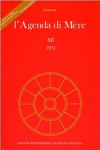 L' agenda di Mère. Vol. 12
