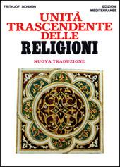 Unità trascendente delle religioni