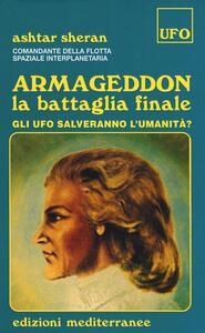 Armageddon. La battaglia finale