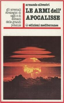 Criticalwinenotav.it Le armi dell'apocalisse Image