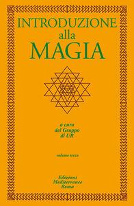 Libro Introduzione alla magia. Vol. 3