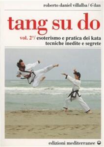 Tang su do. Vol. 2