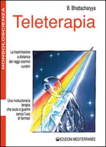 Libro Teleterapia Benoytosh Bhattacharyya