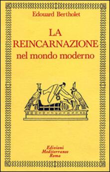 Rallydeicolliscaligeri.it La reincarnazione. Vol. 2: Nel mondo moderno. Image