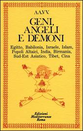 Geni, angeli, demoni