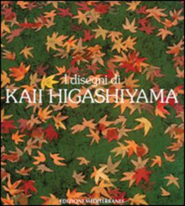 Libro I disegni di Kaii Higashiyama Kaii Higashiyama