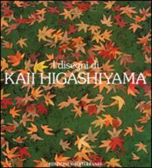 Luciocorsi.it I disegni di Kaii Higashiyama Image