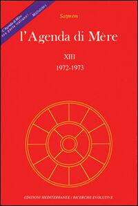 L' agenda di Mère. Vol. 13