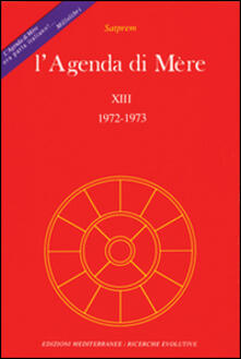 Winniearcher.com L' agenda di Mère. Vol. 13 Image