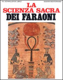 Associazionelabirinto.it La scienza sacra dei faraoni Image
