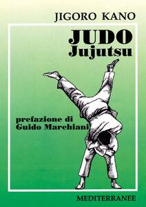 Libro Judo (jujitsu) Jigoro Kano