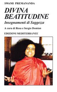 Libro Divina beatitudine Swami Premananda
