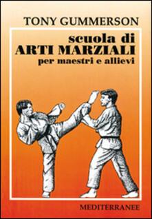 Promoartpalermo.it Scuola di arti marziali. Per maestri e allievi Image
