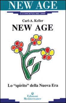 New Age. Lo «Spirito» della nuova era