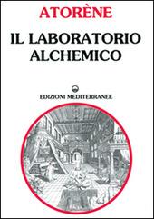 Il laboratorio alchemico