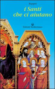 Libro I santi che ci aiutano Rappel