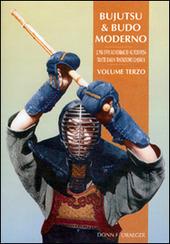 Bujutsu e budo moderno