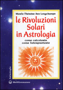 Vitalitart.it Le rivoluzioni solari in astrologia. Come calcolarle. Come interpretarle Image