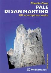 Pale di San Martino - arrampicata Copj170