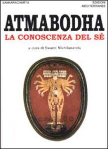 Libro Atmabodha. La conoscenza del sé Sankaracarya
