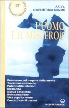 Squillogame.it L' uomo e il mistero. Vol. 8 Image