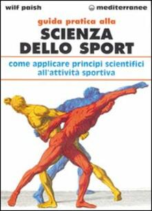 Aboutschuster.de Guida pratica alla scienza dello sport. Come applicare i principi scientifici alla pratica dello sport Image