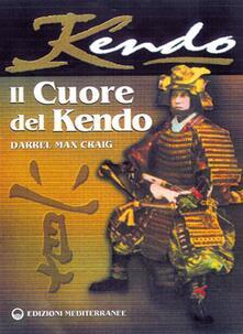 Listadelpopolo.it Il cuore del Kendo. Filosofia e pratica dell'arte della spada Image