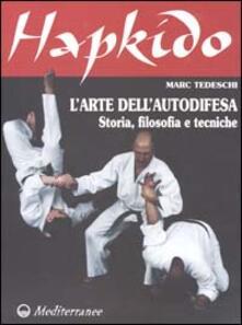 Associazionelabirinto.it Hapkido. L'arte dell'autodifesa. Storia, filosofia e tecniche Image