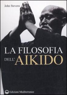 Teamforchildrenvicenza.it La filosofia dell'Aikido Image