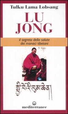 Warholgenova.it Lu Jong. Il segreto e la salute dei monaci tibetani Image