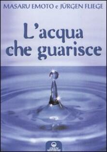 Winniearcher.com L' acqua che guarisce Image