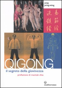 Image of Qigong. Il segreto della giovinezza