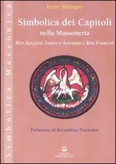 Simbolica dei capitoli della massoneria. Rito scozzese antico e accettato e rito francese