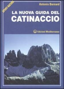 Promoartpalermo.it La nuova guida del Catinaccio. Ediz. illustrata Image