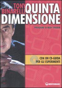 Quinta dimensione. Con CD-ROM