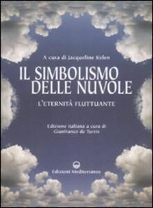 Il simbolismo delle nuvole. Leternità fluttuante.pdf
