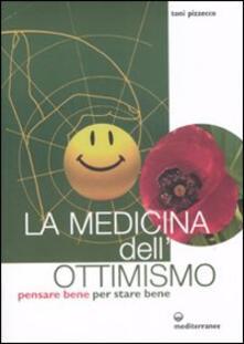 Vitalitart.it La medicina dell'ottimismo. Pensare bene per stare bene Image