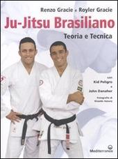 Ju-jitsu brasiliano. Teoria e tecnica
