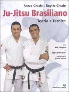 Premioquesti.it Ju-jitsu brasiliano. Teoria e tecnica Image