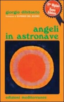 Winniearcher.com Angeli in astronave Image
