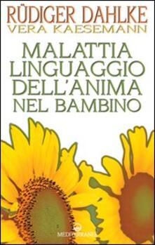 Malattia linguaggio dellanima nel bambino.pdf